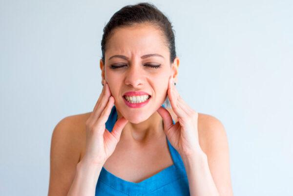 tratamiento osteopatía y atm