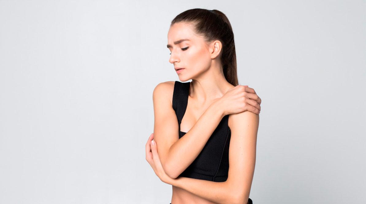 ¿Qué es la braquialgia y cómo aliviarla?