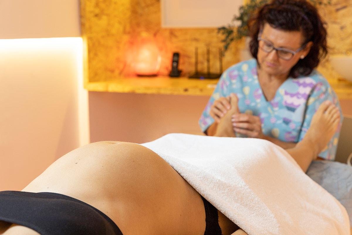tratamientos para embarazadas osteopatia valencia