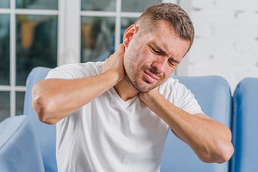 tratamiento cervicales y vértigos osteopatia