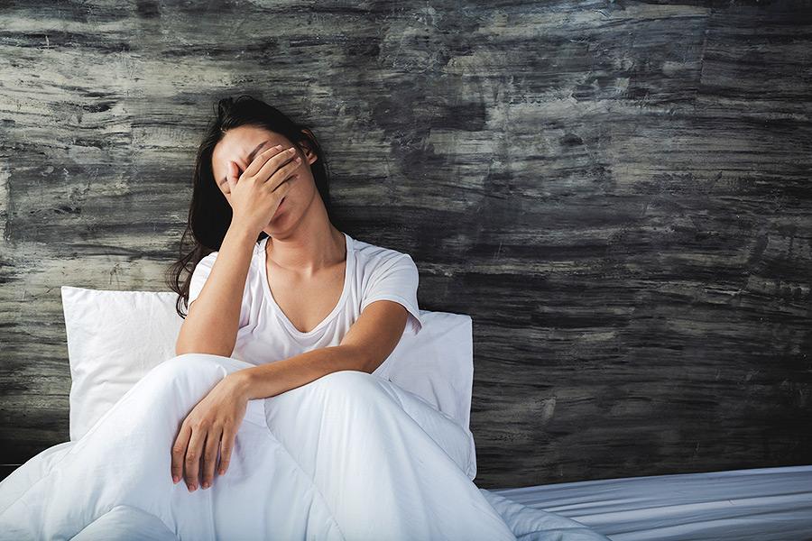 tratamiento para la depresión osteopatía emocional