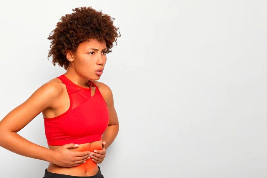 sindrome dolor diafragma osteopatía