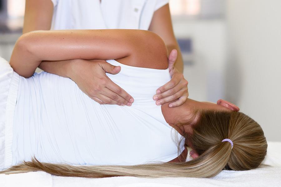 servicios de fisioterapia en nuestra clínica de Valencia