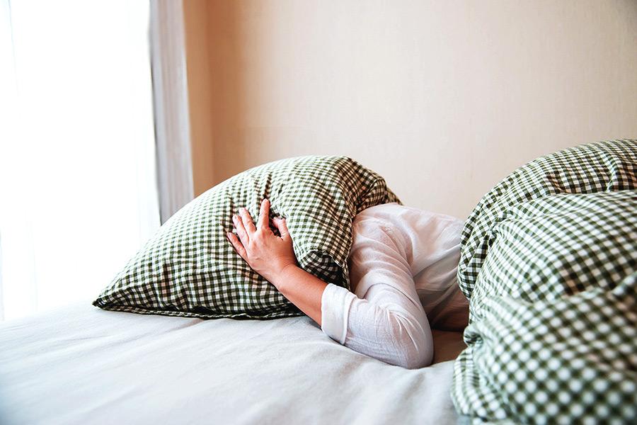 como tratar el insomnio con osteopatia