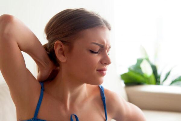 latigazo cervical tratamiento