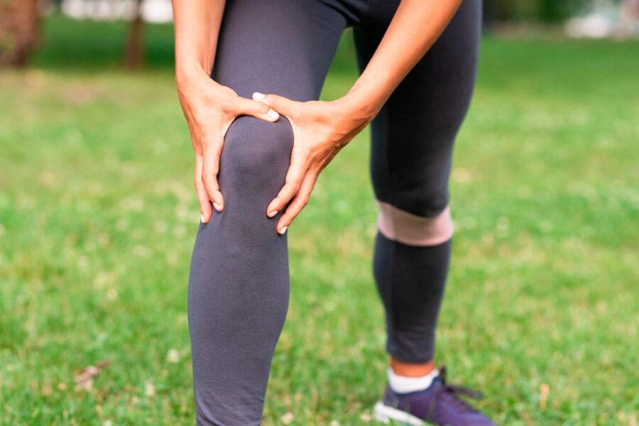 tratamiento lesión menisco osteopatía