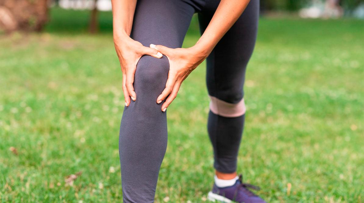 Lesiones de menisco y su tratamiento osteopático