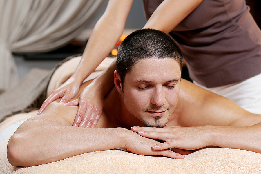 masajes relajantes en centro osteopatia en sedavi, valencia