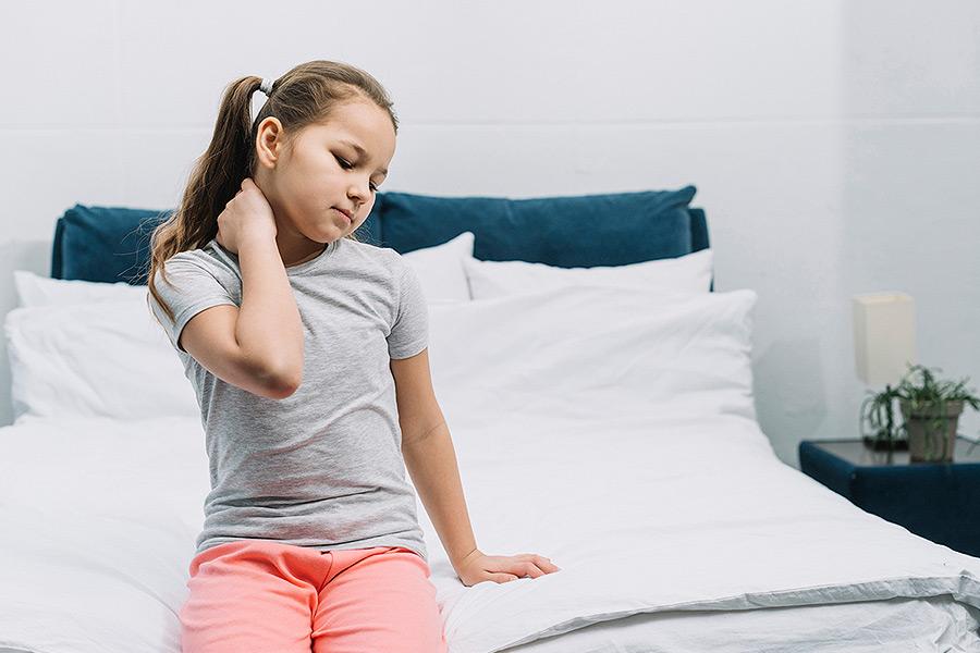 La osteopatía infantil y sus beneficios