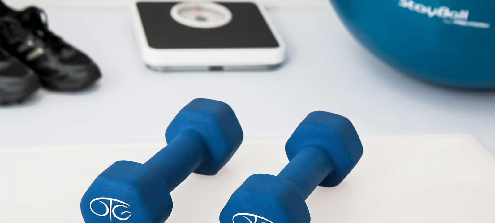 La rehabilitación muscular