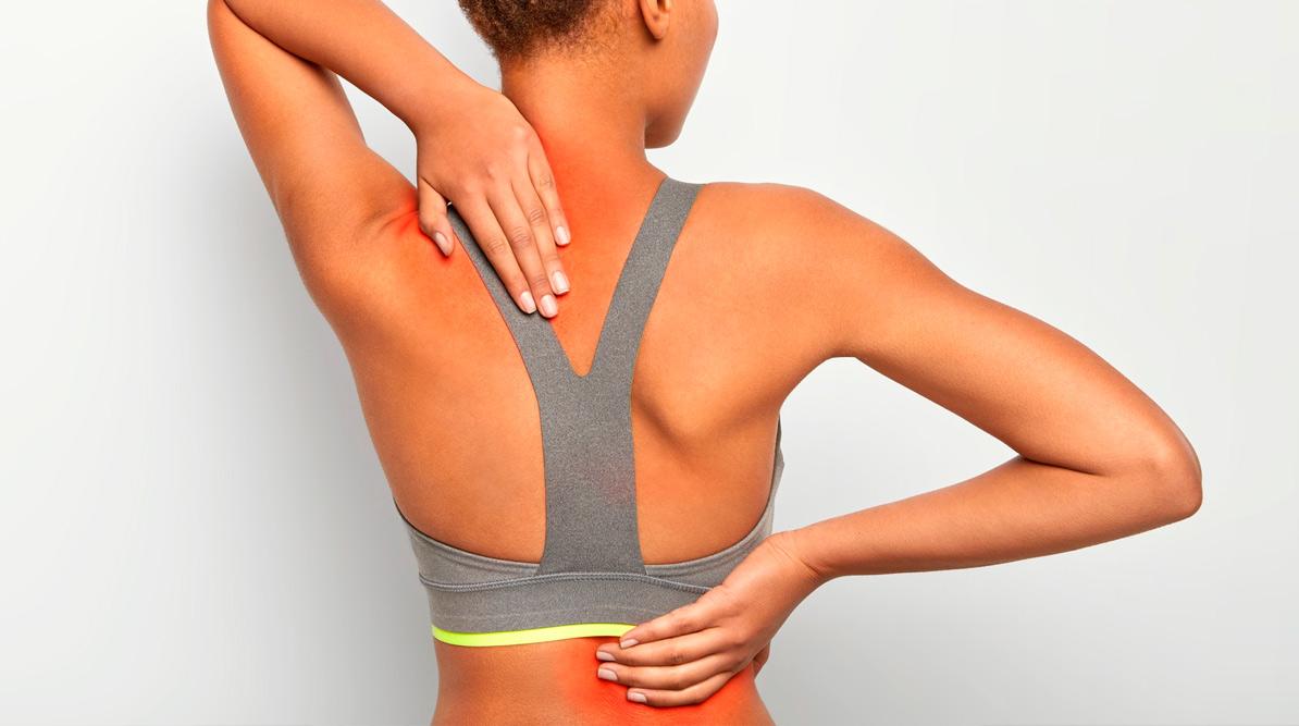 ¿Qué son los puntos gatillo o síndrome de dolor miofascial y su tratamiento?
